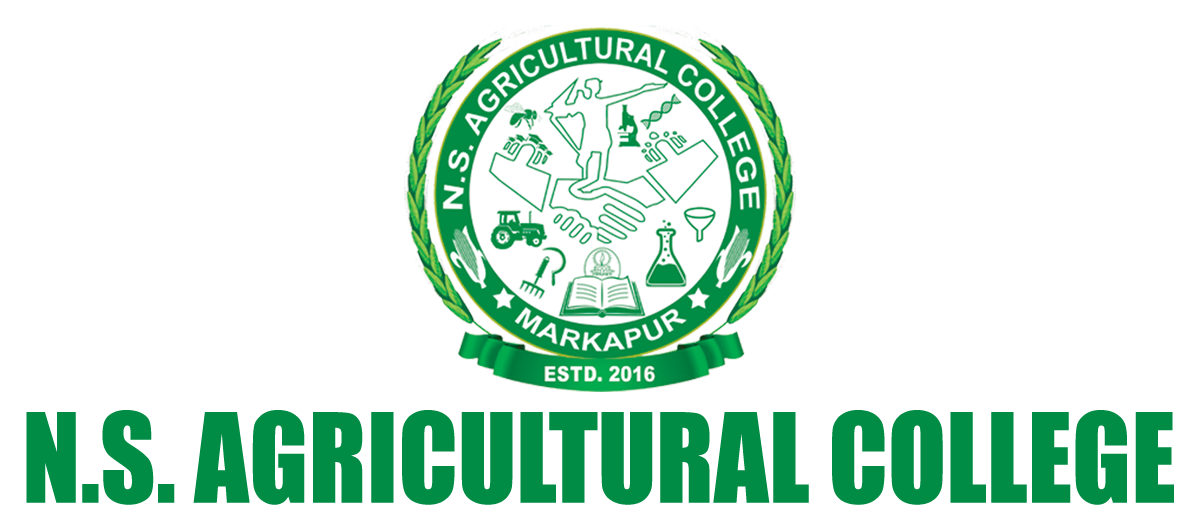 N.S. Agricultural College Logo